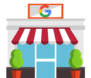 Google My Business physical location